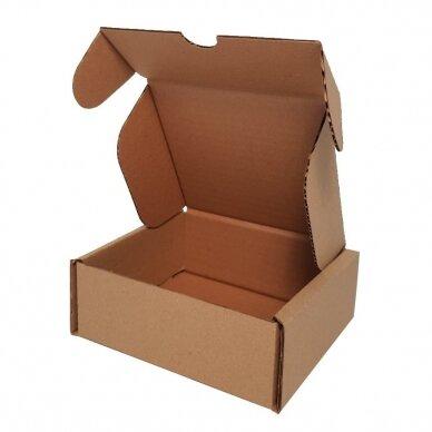 Dėžės S dydžio paštomatams 4