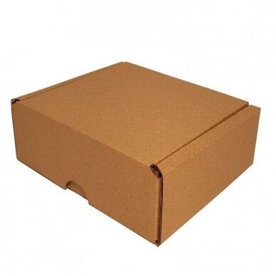 Dėžės S dydžio paštomatams 3