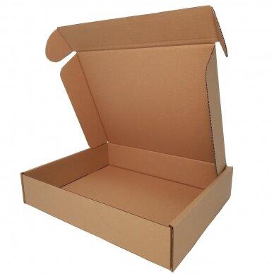 Dėžės S dydžio paštomatams 2